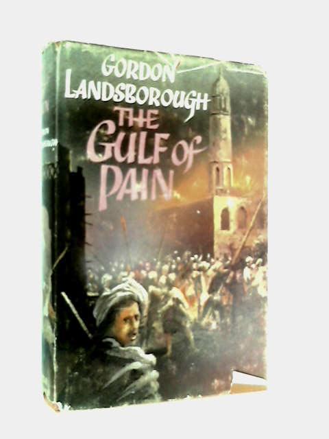 The Gulf of Pain by Gordon Landsborough
