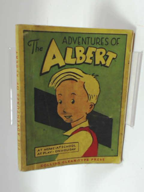 The Adventures of Albert, etc by George Wain
