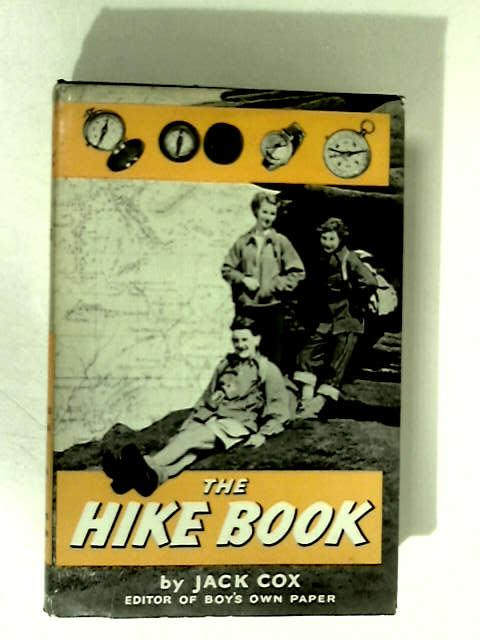 The Hike Book by Cox, Jack