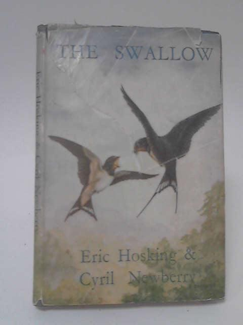 The Swallow by Eric Hosking & Cyril Newberry