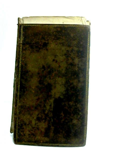A Spiritual Treasury Vol.I by Mason, W.