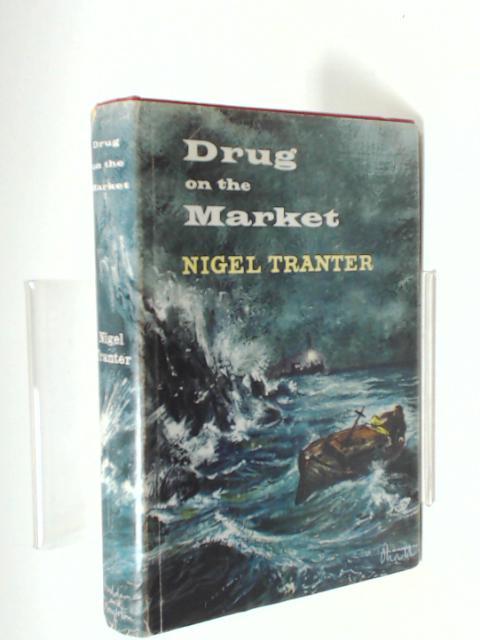 Drug On The Market by Tranter,Nigel