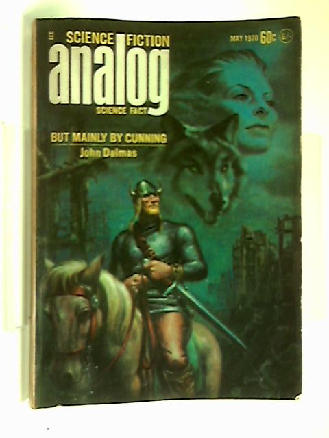 But Mainly by Cunning Analog science fiction vol. 85, no. 3 by John Dalmas
