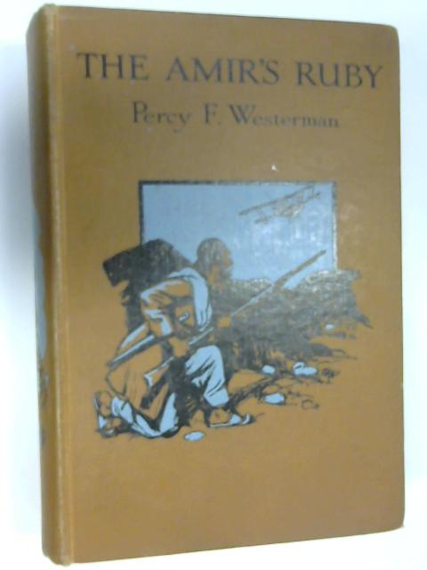 The Amir's Ruby by Westerman, Percy F.