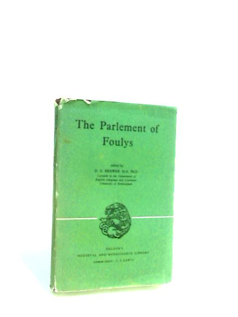 The Parlement of Foulys