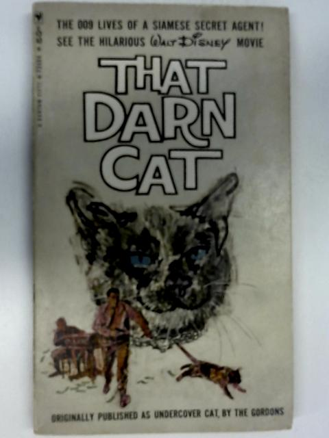 That Darn Cat by The Gordons