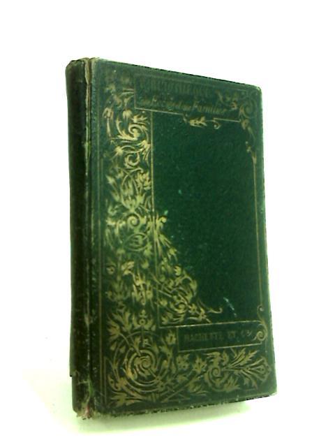 Choix De Fables by La Fontaine J. De
