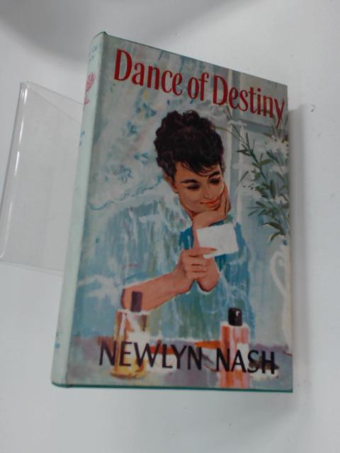 Dance of destiny by Nash, Newlyn