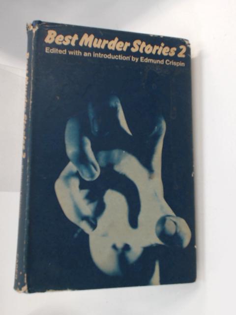 Best Murder Stories: No. 2 by unknown