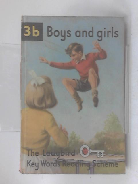 Boys & Girls by W. Murray