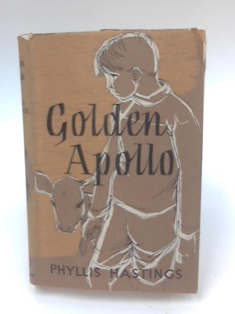 Golden Apollo by Phyllis Hastings