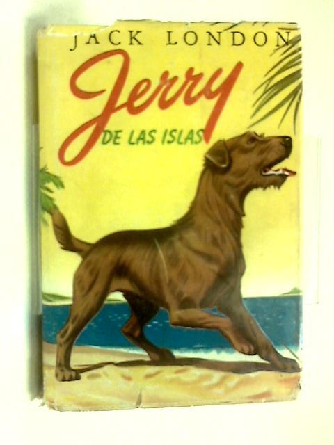 Jerry el de Las Islas