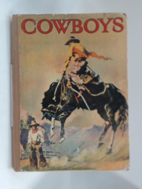 Cowboys by Anon