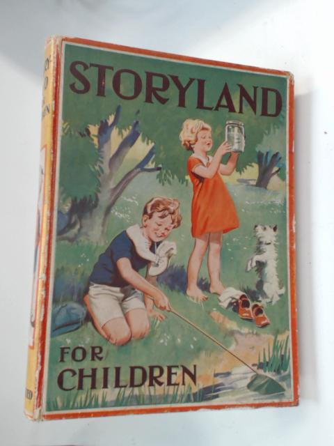 Storyland for Children by Lyons, R.S. & et al,