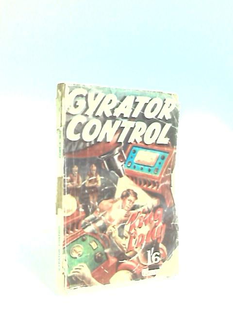 Gyrator Control by Lang, King.
