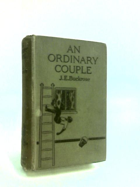 An Ordinary Couple. By Buckrose, J. E.