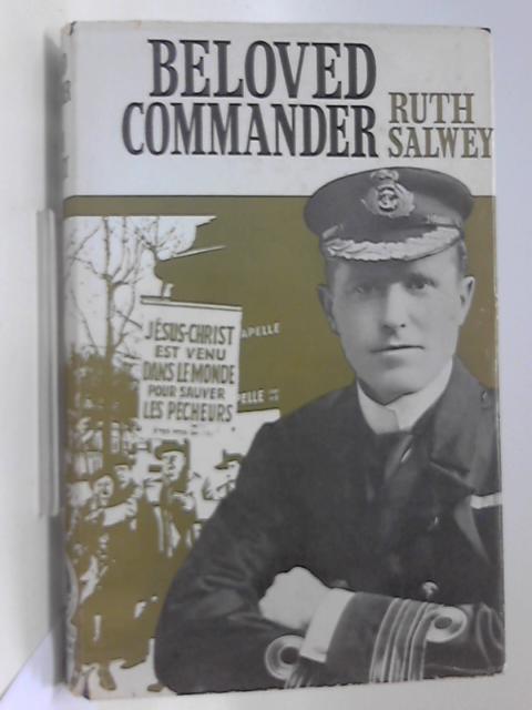 Beloved commander by Salwey, R.