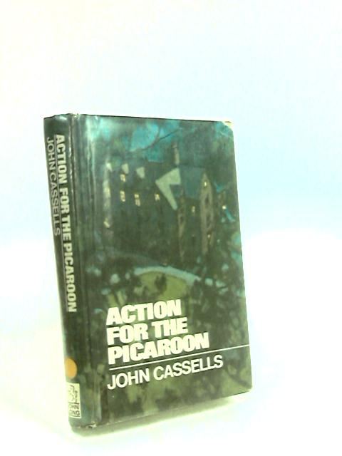 Action for the Picaroon by Cassells, John