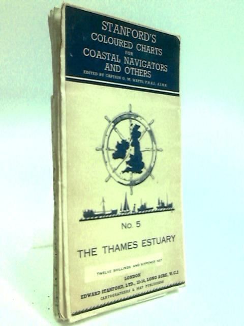 The Thames Estuary - no.5 by Anon