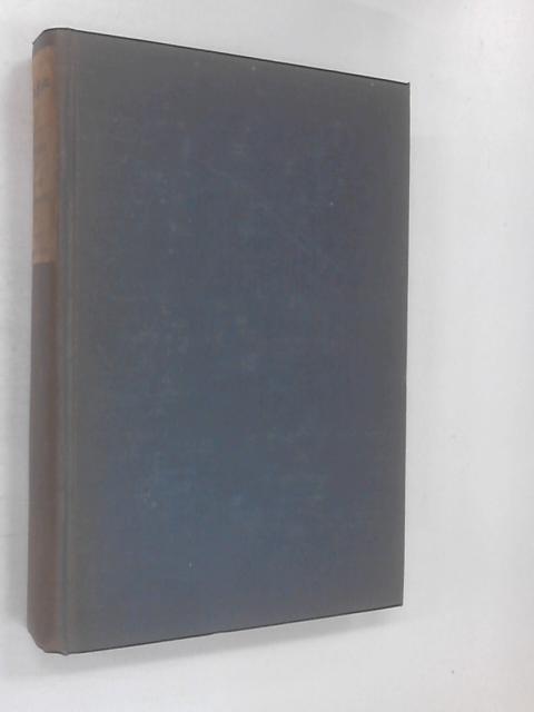 Outlines of Cosmic Philosophy Volume 4 by John Fiske
