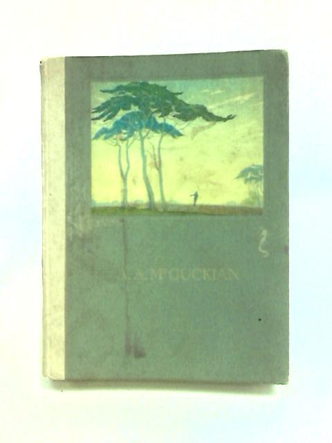 A.A. McGuckian A Memorial Volume by Muskett, A. E.