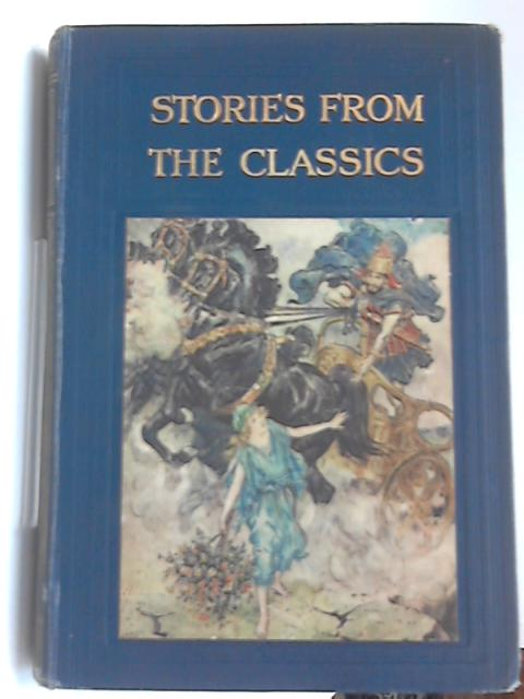 Stories from the classics(the children's hour volume 3) by Various authors