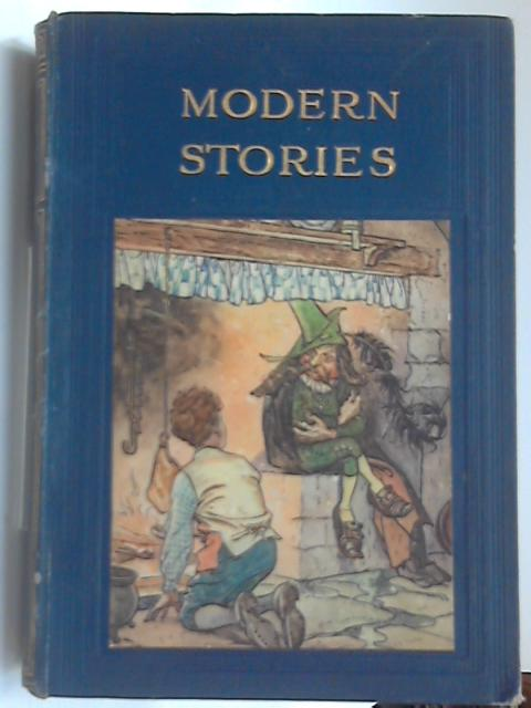 Modern stories by Various