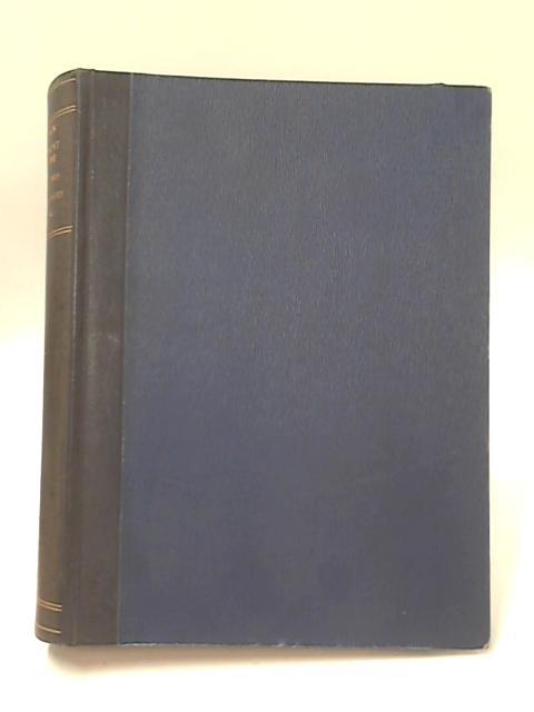 The Design and Development of Costume Volume IV by Adolf Rosenberg