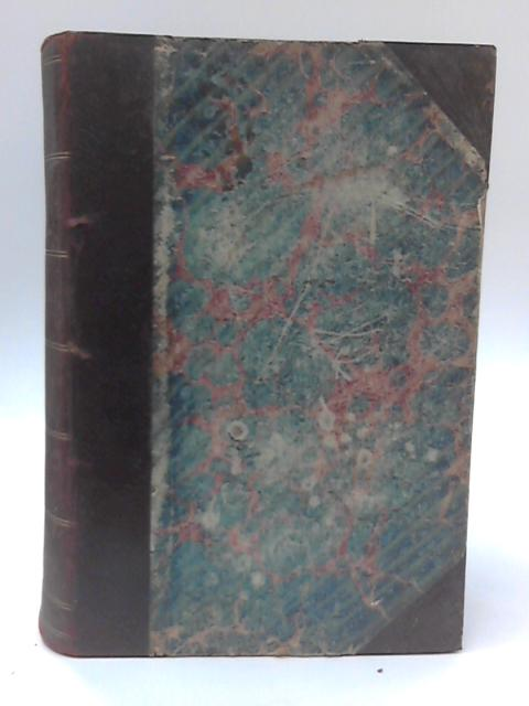The History of England By Hume and Smollett Vol. II & III by E. Farr & E. H. Nolan et al