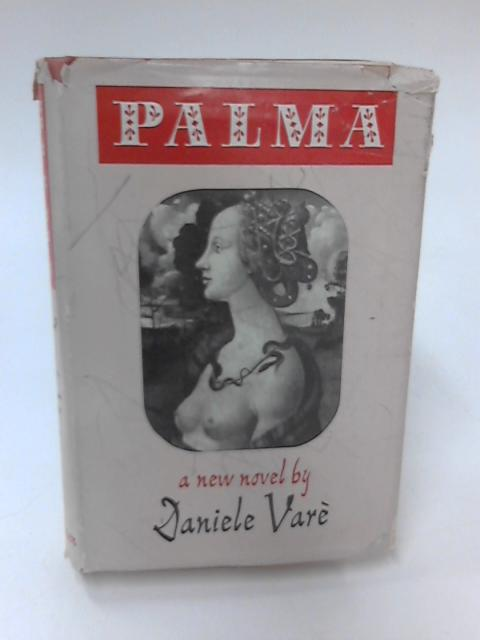 Palma by Daniele Vare