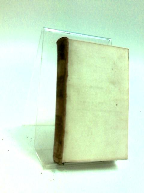 Dramatick writings of Shakspere Vol.III by Johnson & Steevens