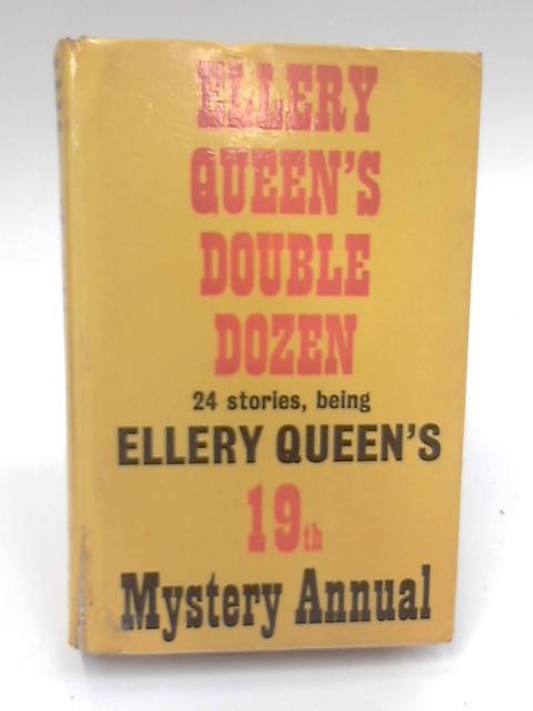 Ellery Queen's Double Dozen by Ellery Queen