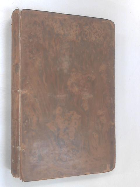The Miscellaneous Works in Verse & Prose, Vol 2 by Addison, Joseph