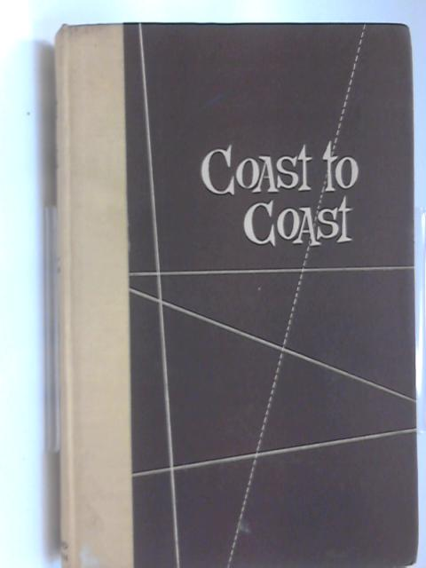 Coast To Coast: Australian Stories 1955-1956 by H. Drake Brockman