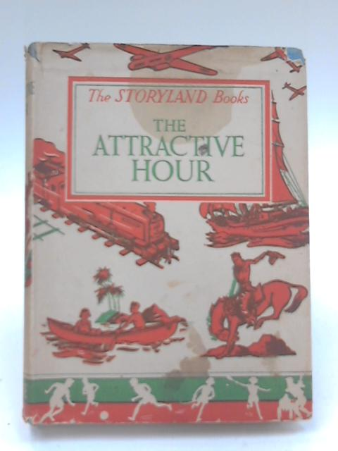 The Attractive Hour by Miss L. Le. T. Swann