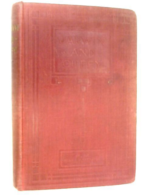 Jarwin and Guffy by Ballantyne, R. M.