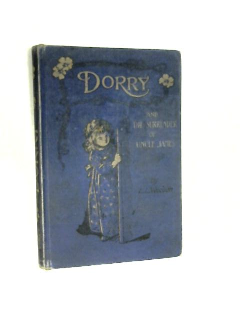 Dorry and the surrender of uncle james by L.L. Weedon