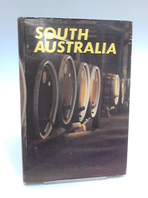 South Australia, A Concise Outline by Not Stated