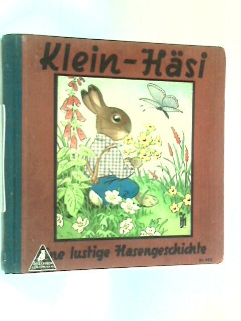 Klein-H by C. O. Petersen