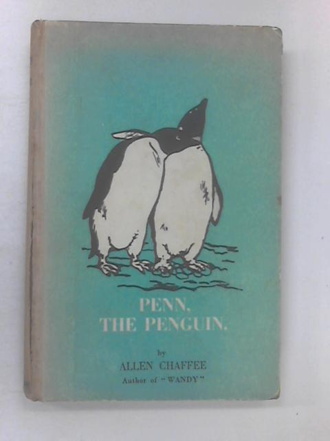 Penn the Penguin by Allen Chaffee