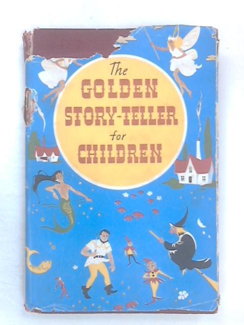 Golden Story Teller for Children by Various