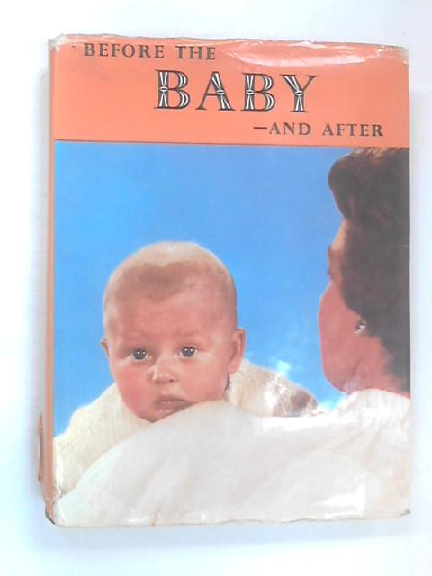 Before the baby and after by Martin, Ruth-