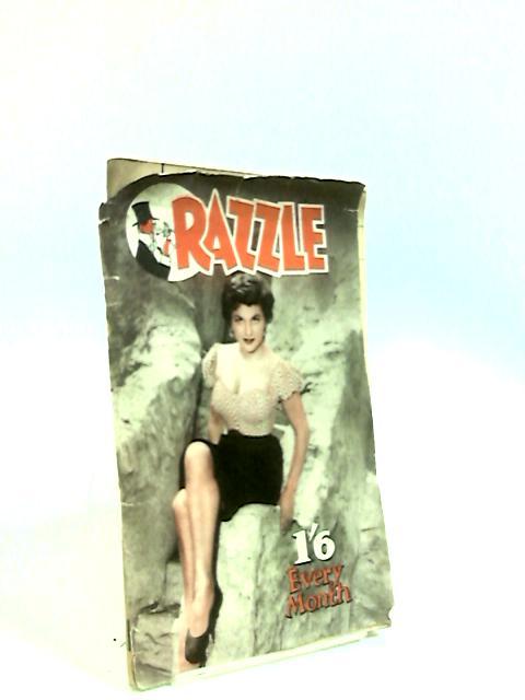 Razzle no.91 by Anon
