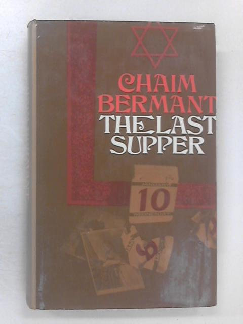 The Last Supper by Bermant, Chaim