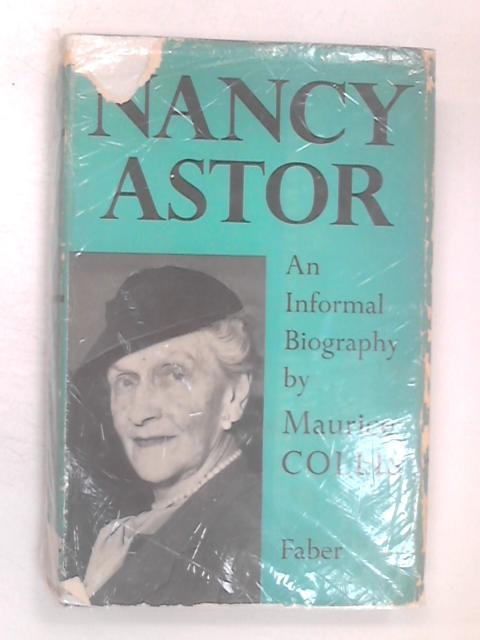 Nancy Astor by Collis, Maurice