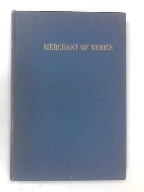 The Oxford and Cambridge Edition of The Merchant of Venice by William Shakespeare