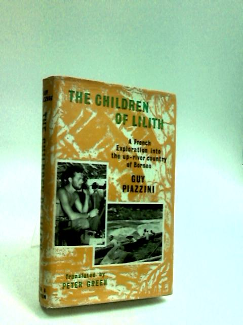 The Children of Lilith by Piazzini, Guy