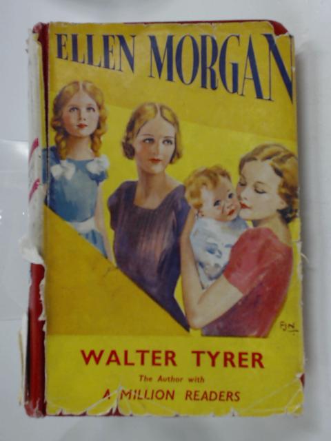 Ellen Morgan by Walter Tyrer