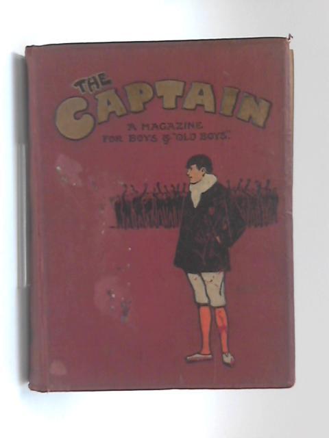 The Captain Vol XXX by Anon