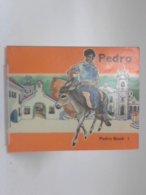 Pedro book 1 by Phykkus Flowerdew